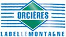 Orcières Merlette 1850